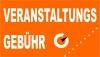Event Paket Pure - 6,50 Euro Barzahlung vor Ort